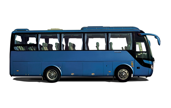 Nice Appearance Used School Bus YUTONG Brand For Passenger