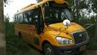 USED YUTONG 41 seats primary school bus with A/C ,LHD diesel models, made in year 2014 , EURO IV