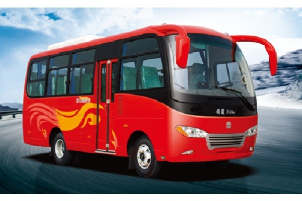 Date 2011 year 24 Seats ZHONGTONG brand Mini Used Bus Yuchai engine Max poweer 80kw/100km/h High Function