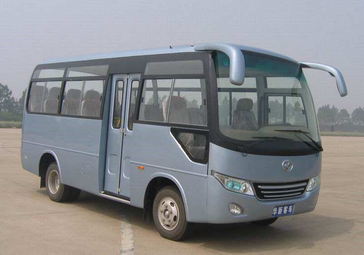 Above 2000 Year 100 Km/H Max Speed Used Mini Bus 17 seats For Tourism