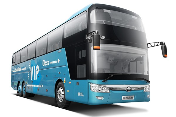 69 seats yutong brand 2012  used coach bus diesel total weight 23000kg second hand bus Mainland